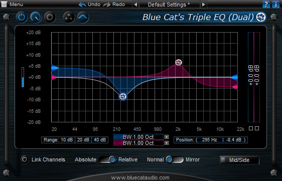 The 8 Best Free Eq Vst Plugins 2021 Producer Sphere