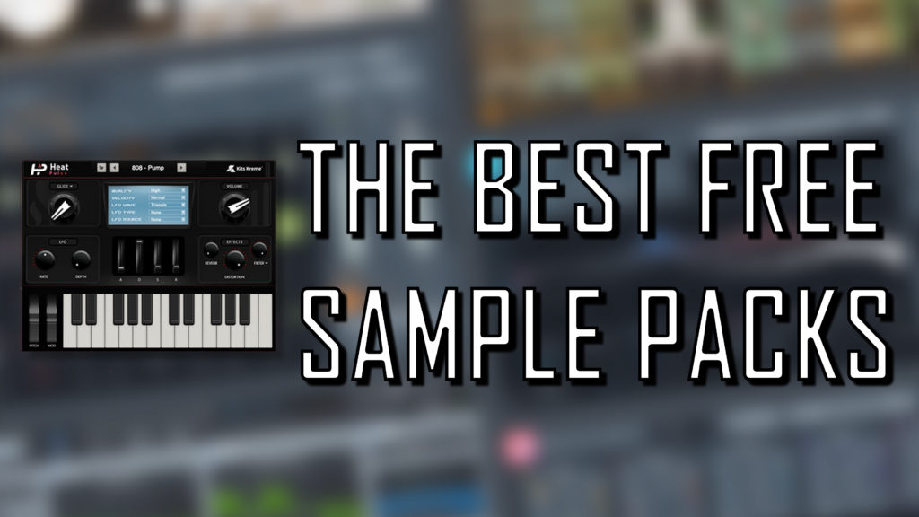 free sample packs fl studio 12